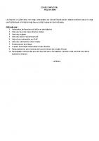 N1 du 29.07.2020 Compte-rendu classeur CM